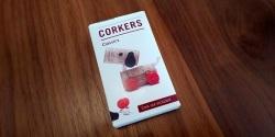 「CORKERS Classics」というワンコの雑貨の箱
